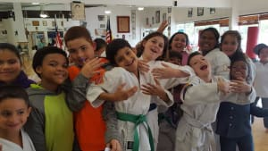 Martial Arts Summer Camp | Davie Martial Arts