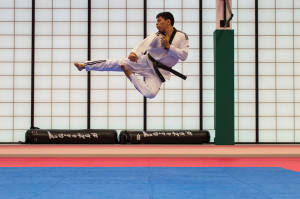 How Martial Arts Can Help Future Proof Your Body