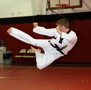 in Jupiter - Harmony Martial Arts Center - Black Belt Extravaganza!