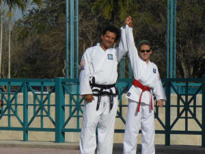 The Benefits of Martial Arts For Teens | Davie Martial Arts