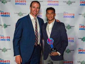 Karate student wins Soccer MVP
