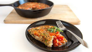 Personal Training  in Los Gatos - Mint Condition Fitness - Recipe Of The Week: Mexican Frittata