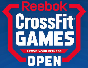 The CrossFit Open