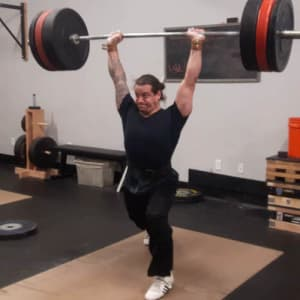 CrossFit in Freehold - CrossFit Dark Athletics - Strength Training and What it Means to Me