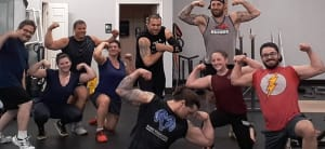 CrossFit in Freehold - CrossFit Dark Athletics - Help Us Help You Reach Your Fitness Goals This Year