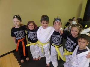 in Hendersonville - Hendersonville Martial Arts - Our Summer Session and 8 Weeks of Summer Fun Start Today!