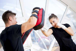 in Chicago - Ultimate Martial Arts - Schedule your trial class today!