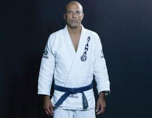 Master Royce Gracie Seminar