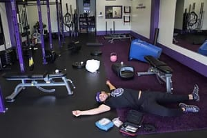 Group Fitness in Yorktown - Team Moljo Strength & Conditioning - Lesson 8: You Must Recover