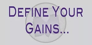 Lesson 7: The Faster You Make Gains...