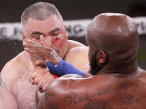 in Kansas City - Self Defense Global - The Return of Bare Knuckle Boxing