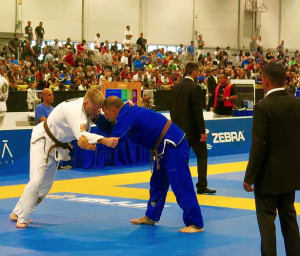 Observations at IBJJF Masters: Part 2