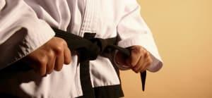 in Bradenton - Ancient Ways Martial Arts Academy - Belt Rank Graduation