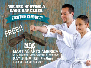 in Greendale - Martial Arts America