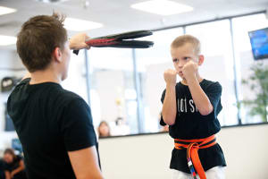 Why Martial Arts for Summer?