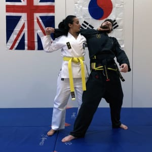 Top 10 Reasons Why Everyone Should Take Self Defense Classes