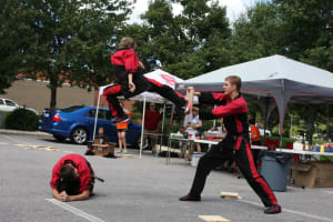 in Wake Forest - Innovative Martial Arts Academy - Choosing a Martial Arts School