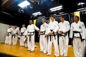 Benefits of Adult Martial Arts | Davie Martial Arts