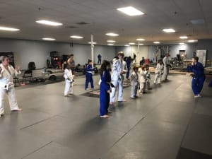 in Charleston - Charleston Self-Defense & MMA - Kids Judo and JiuJitsu is in full effect at Charleston Self Defense in Goose Creek with the American Judo Foundation leading the charge!