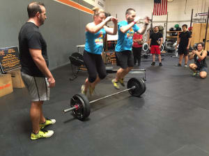 in Phoenix - WildFire CrossFit
