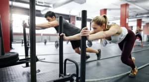 Let's Talk About Strength | Personal Training - Huntington Beach - At The Beach