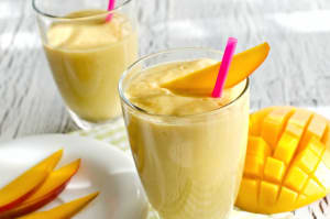 Personal Training in Concord - Individual Fitness - Mango Mama Smoothie