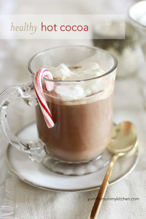Personal Training in Manhattan - The Works NYC - Happy Holidays and Hot Cocoa!