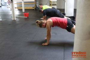 Group Fitness in Hackettstown - Strong Together Hackettstown - Monday 6/18/2018