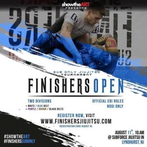 in Lehigh Valley - Finishers MMA - 10th Planet Jiu Jitsu