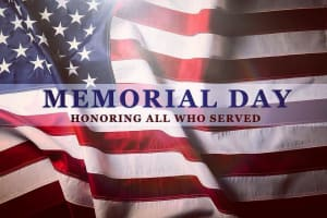 Memorial Day schedule: Open mat • Muay Thai and BJJ @ 10am • All are welcome • ALL REGULARLY SCHEDULED CLASSES CANCELLED IN HONOR OF MEMORIAL DAY • Thank you to all soldiers, past present and future who made the ultimate sacrifice so that we may live free.
