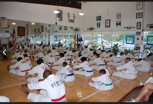 in Davie and Cooper City - Traditional Taekwon-Do Center Of Davie - 2018 Summer Taekwon-do Summit