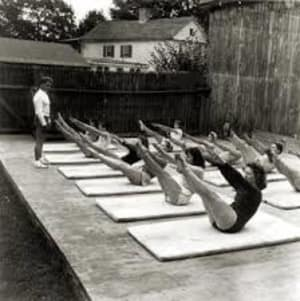 The Magic of Mat Pilates