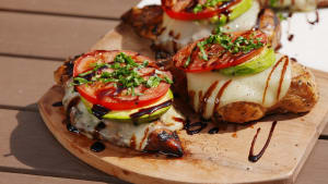 Personal Training in Concord - Individual Fitness - California Grilled Chicken
