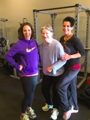 Personal Training in Littleton - Powered By You Training Studio