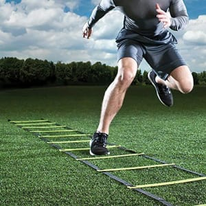 The Third Component of Physical Fitness: Agility