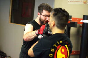 Adult Martial Arts in Austin - Austin Impact Jeet Kune Do