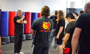 "Adult Martial Arts in Austin - Austin Impact Jeet Kune Do - ""On the Warrior's Path"""