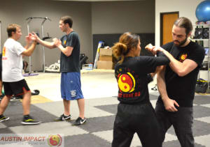 Adult Martial Arts in Austin - Austin Impact Jeet Kune Do - 5 Ways Martial Arts Have Made Me a Better Person- by Lauren Ellis