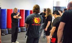 12 Jeet Kine Do Principles: Combination Striking Part 4