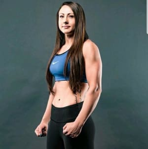 BREAKING Salina Rowland FIGHT NEWS ?? Salina will be making her LFA: Legacy Fighting Alliance debut July 27th LIVE from Fort Eustis, Virginia on AXS TV Fights!!!