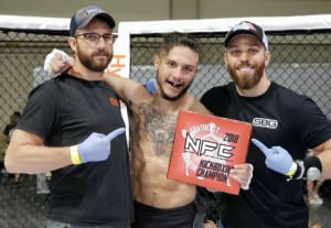 in Buford - Straight Blast Gym Buford - Kickboxing Tournament Yields Awesome Results For SBG