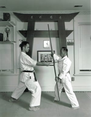 in London - Sherbourne Martial Arts Academy: SMAA - Okinawan Karate-Do: The Original Karate