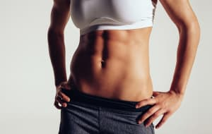 Personal Training in Singapore - Mums In Sync - Why Abs Are Completely Overrated?