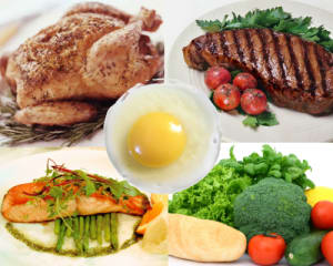 8 Proven Benefits of a High Protein Diet