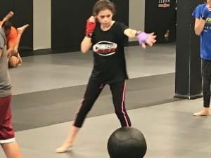 in Goose Creek - Charleston Self-Defense & MMA