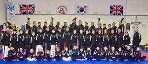 2018 World Taekwondo Championships