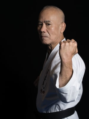 3 Reasons Karate is the World's Best Martial Art By Jesse Enkamp