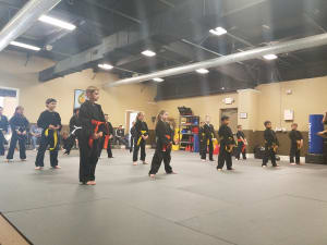 in Wake Forest - Innovative Martial Arts Academy - THE UNEXPECTED BENEFITS OF MARTIAL ARTS