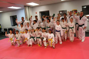 in Hatfield - BucksMont Tae Kwon Do