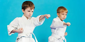 in Alton - Yi's Martial Arts Fitness Academy - Children's Summer Camp